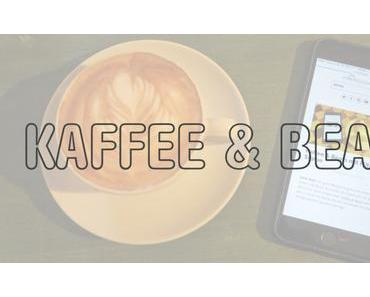 Kaffee & Beats mit Windows 95