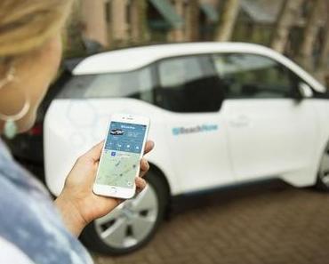 BMW ReachNow benennt neuen CEO für Carsharing-Bereich in den USA