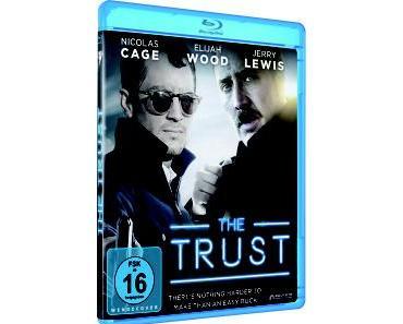 """The Trust"" mit Nicolas Cage, Elijah Wood & Jerry Lewis"