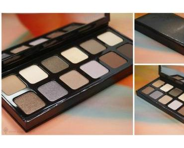 [Beauty] Neue Lidschattenpalette von Laura Mercier: Extreme Neutrals Iconic Make-up Artists Palette