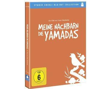 """""""Meine Nachbarn, die Yamadas"""" von Isao Takahata aus dem Studio Ghibli"""