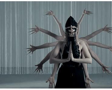 The Living Gods of Haiti – Killing Lotus (official video) // + full EP Stream
