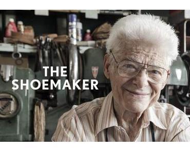 Shoemaker – So wird ein Schuh draus