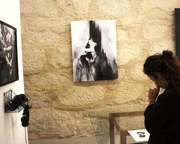Das Smartphone in der Galerie: Kunst, Virtuelle Realität und Augmented Reality von Silvia Grav