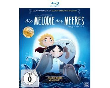"""""""Die Melodie des Meeres"""" verzaubert mit handgezeichneter Animation"""