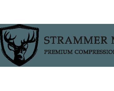 Produkttest: Strammermax.com – Deep V-Neck Breeze Shirt