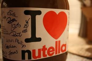Google sucht Namen für Android N – Nutella?