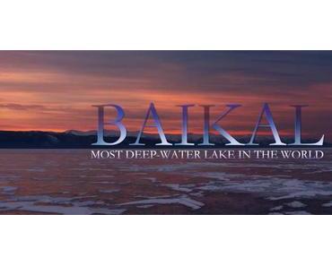 Reiselust: Baikalsee