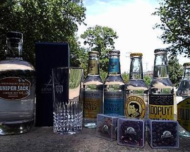 Dein perfekter Gin & Tonic – Gewinnspiel