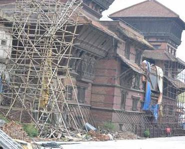 Kathmandu ein Jahr nach dem Erdbeben, was hat sich getan?