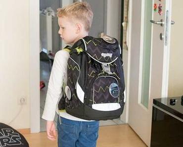 ergobag – die ergonomische Schultasche