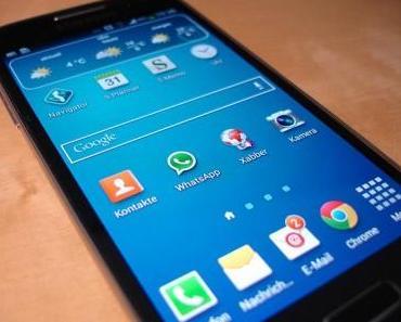 WhatsApp Gold : Finger weg von dieser App