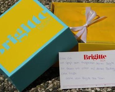 Brigitte Box - April/Mai 2016
