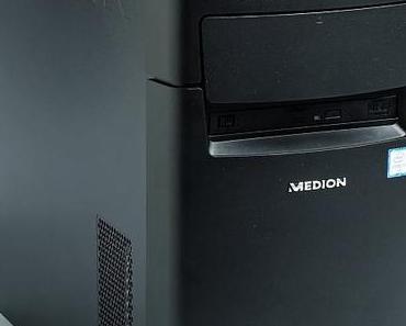 Ab heute: Aldi-PC mit SSD für 599 Euro