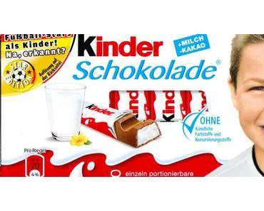 Pegida: von Kinderschokolade zu Nazipan und Nussolini