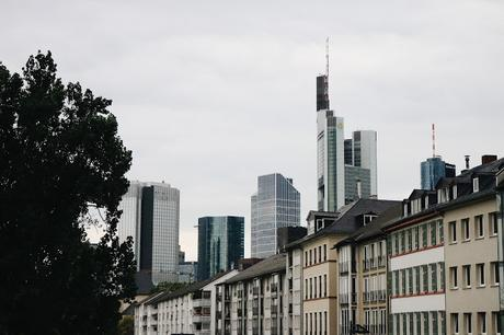 Travel || Frankfurt