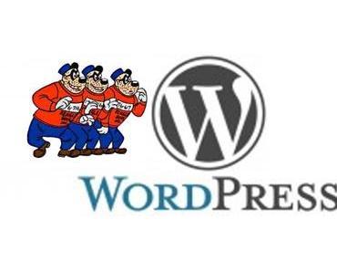 Hacker kommen über veraltete WordPress-Plugins