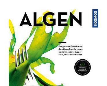 algen – gemüse aus dem meer
