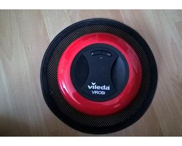 Der VIROBi Slim von VILEDA