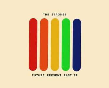 The Strokes: Kein Trauermarsch