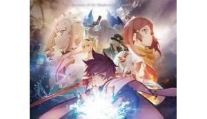 """Tales Zestiria Anime startet Juli"
