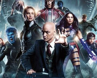 Review: X-MEN: APOCALYPSE - Hello again