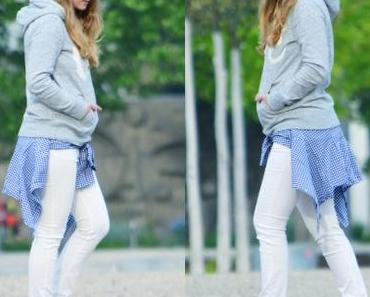 KarLook: MOMstyle casual