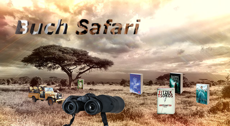 [Aktion] Buch Safari #29
