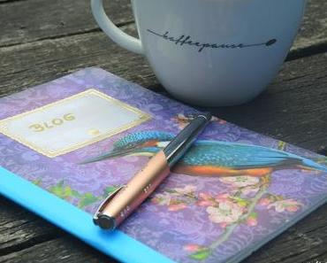 [Beautygeplänkel] Liebster Blogaward...oder: es wird mal wieder Zeit für ein Gespräch...