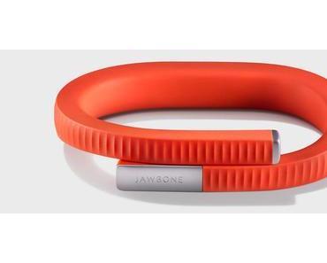Jawbone steigt bei Fitness-Trackern aus