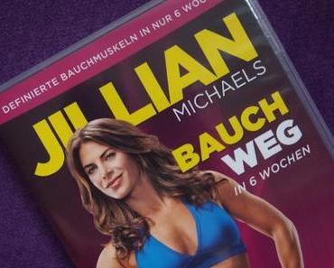 Jillian Michaels: Bauch weg in 6 Wochen – Level 1