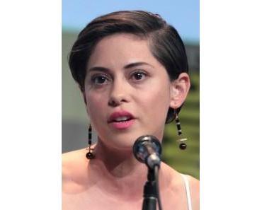 """Battle Angel Alita"" – ""Rosa Salazar"" übernimmt Hauptrolle der Hollywood Adaption"