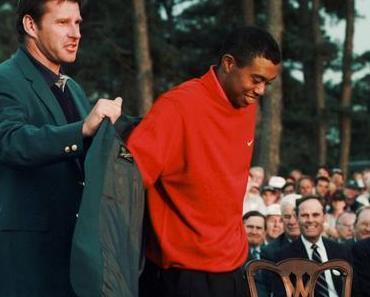 Golf Historie – 1996 bis 1999
