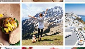 Favoriten Blogs Instagram