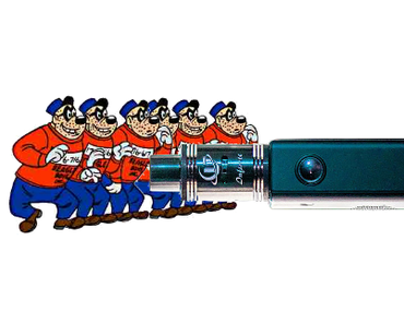 BSI fabuliert zum Nichtrauchertag über Malware in E-Zigaretten