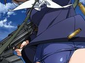 """""""Brave Witches"""" Cast Spinoff Animes vorgestellt"""