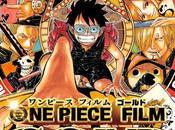 """""""One Piece Film Gold"""" weitere Gastsprecher bekannt"""