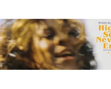 VIDEO-DRAMA :: MYKKI BLANCO – HIGHSCHOOL NEVER ENDS feat. WOODKID