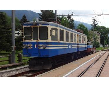 Centovalli-Bahn