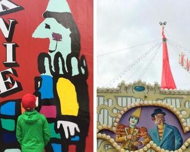 Tierproben im Zirkus Knie: Weshalb Elefanten nicht auf Ballone tanzen