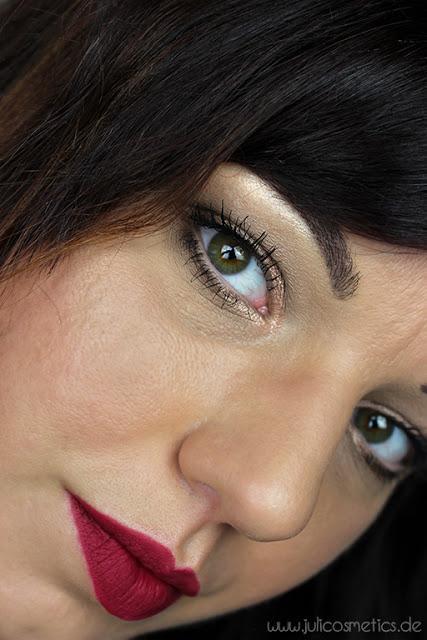 Essence Blogger´s Beauty Secrets // Shape & Shadows Eye