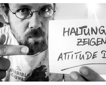 Tag der Haltung – der amerikanische National Attitude Day