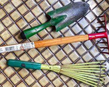 Tag der Gartenarbeit – der amerikanische National Gardening Exercise Day