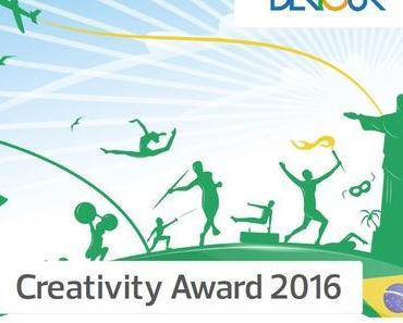 DERTOUR Creativity Award 2016