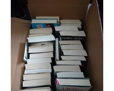 [Books] Haul: reBuy, medimops & Arvelle
