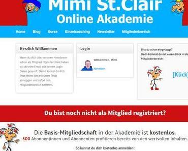 Schon 500 Mitglieder in unserer Online-Akademie