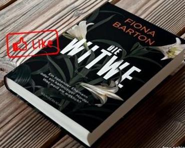 Die Witwe – Ein Krimi von Fiona Barton