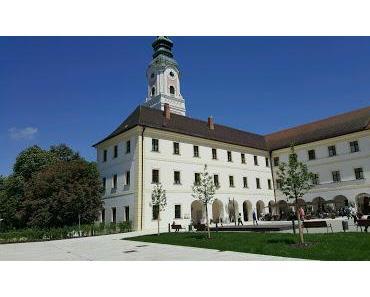 Bayerische Landesausstellung 2016 - Aldersbach
