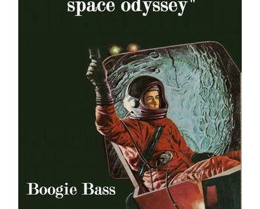 Boogie Bass – a funky jazz space odyssey mix // free download