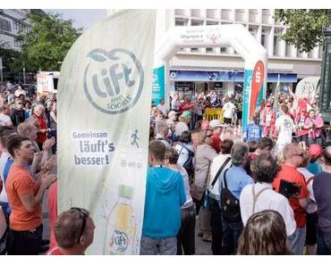 Time to run: Die Lift Unified Laufgruppen bei den Special Olympics in Hannover